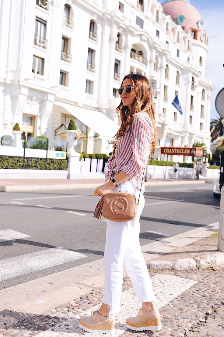 26022a87214 Oh So Glam Nice France Trip Prep Fashion