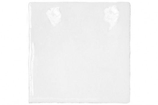 Moustier White Gloss Tiles