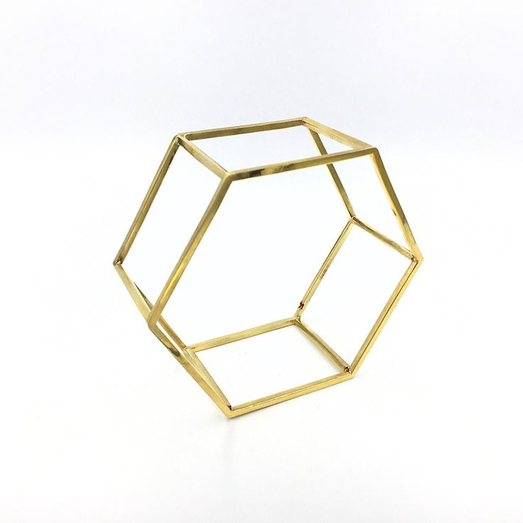 Un preferito personale dal mio negozio Etsy https://www.etsy.com/it/listing/529978477/hexagonal-bracelet