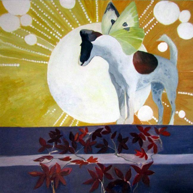 Art by Mari Juuti