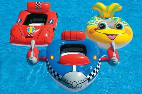 Inflatable Pool Rafts Sarah Freeman A Race Car Or An