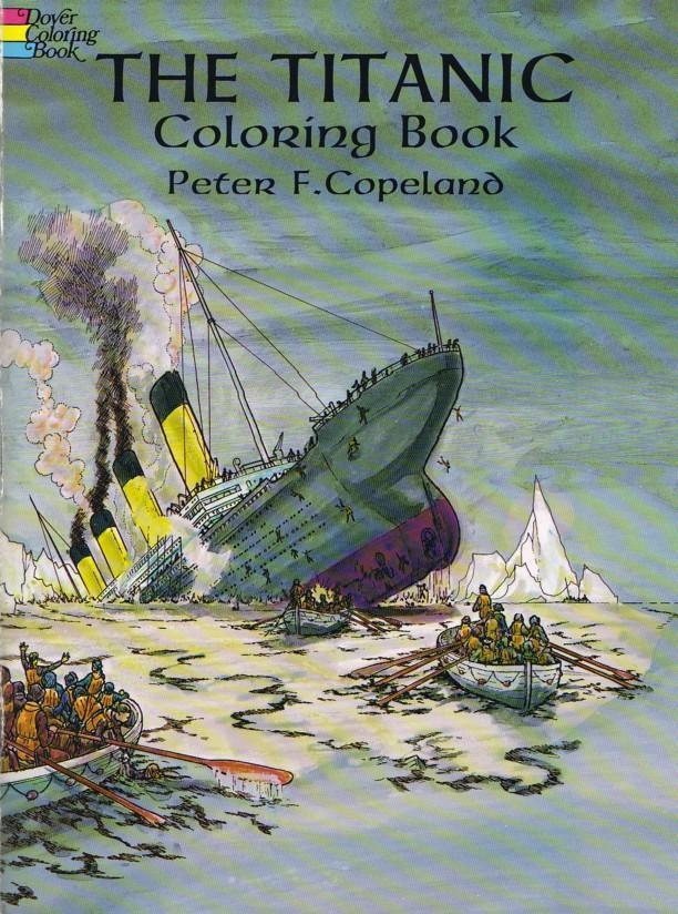 Essay on the titanic