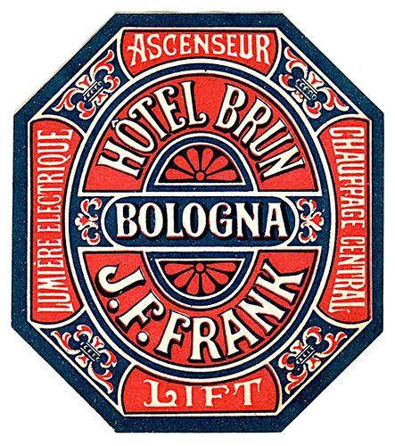 Ascensori Bologna ?