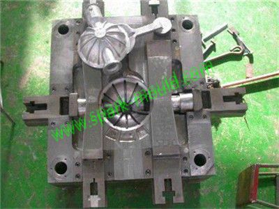 aluminium die casting mould industrial cylinder die casting mold
