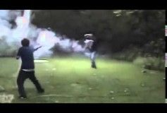 Funny Videos Compilation Fail Army Firework Fails compilation 2014 Top Ten