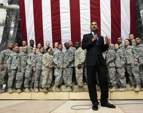 Gives much to illegals, BUT:  Obama Signs Onto 20% Military Retirement Pay Cut