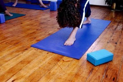 Iyengar Yoga Positions for Beginners