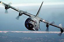 Eglin Air Force Base, Florida.