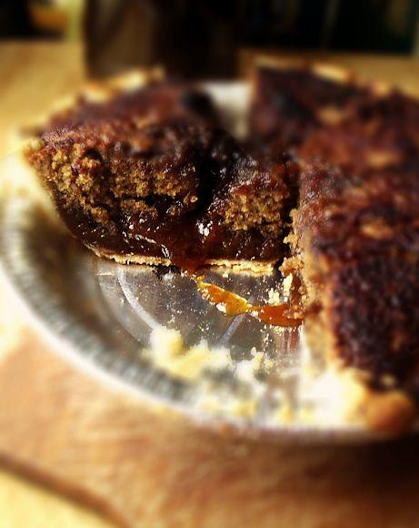 Torta de Melado