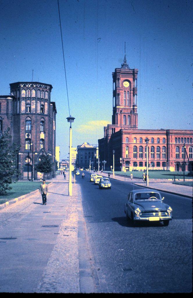 Rathausstrasse 1959