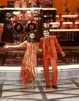 Donny and marie - tv show photo #a52 Those clothes are something else!
