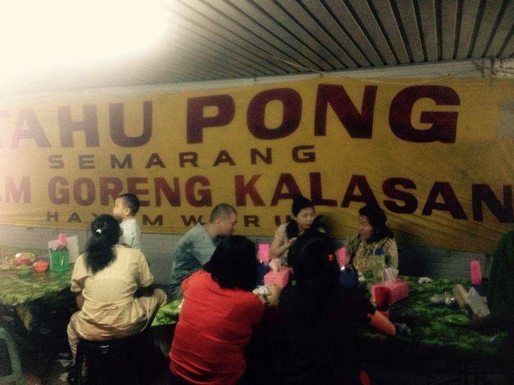 Alamat Tahu Pong Asli Semarang di Hayam Wuruk Jakarta Pusat