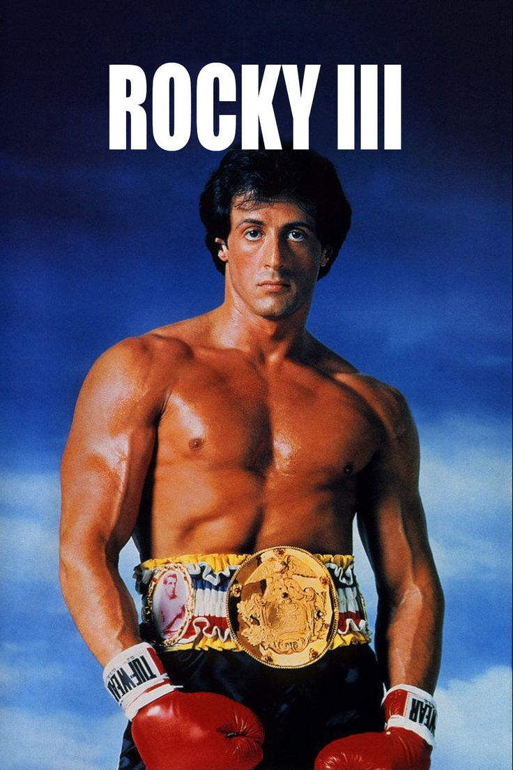 click image to watch Rocky III (1982)