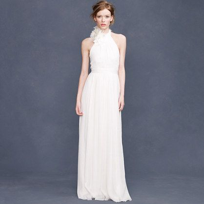 Adelaide gown - gowns - Wedding's Bride - J.Crew