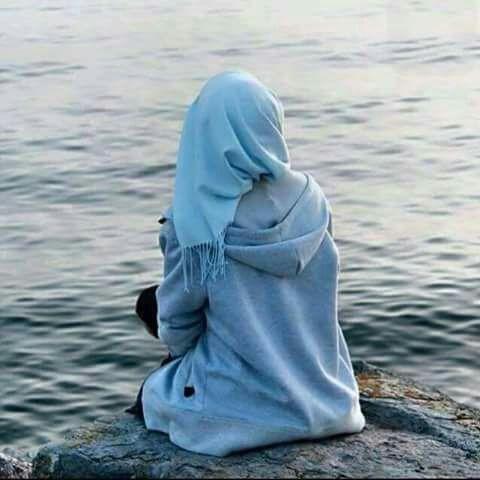 รูปภาพ hijab »✿❤ Mego❤✿«