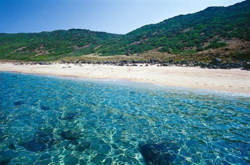 Spiaggia Sa Niedda, Arbus - Sardegna