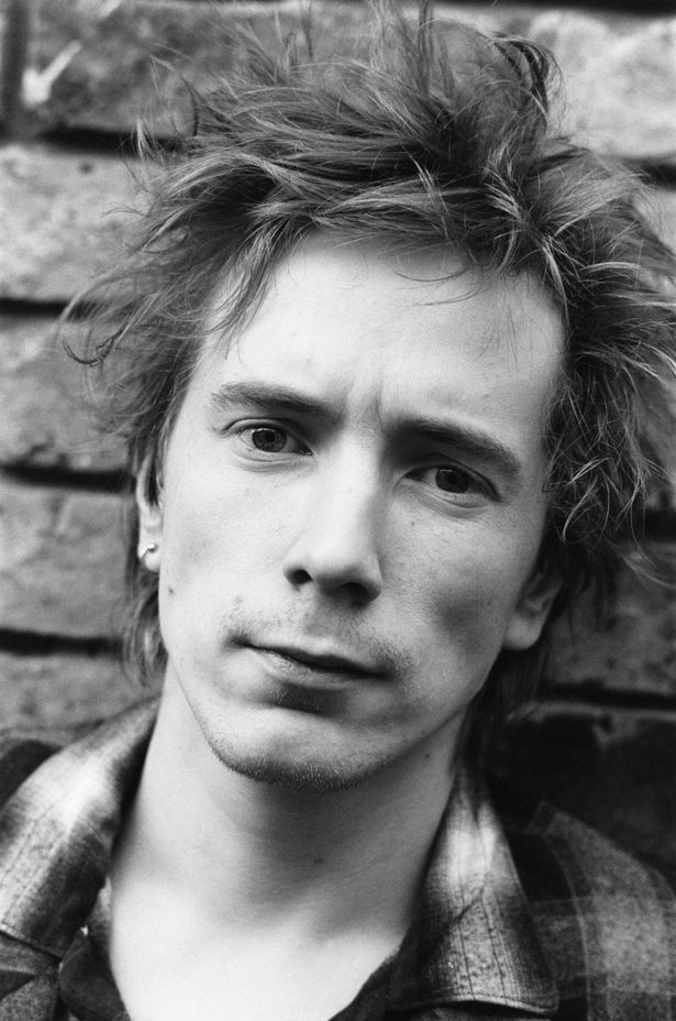 John Lydon (Johnny Rotten)