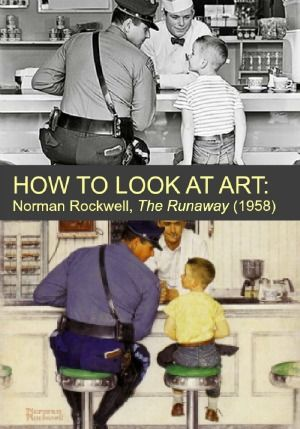 Looking at Art with Kids: Norman Rockwell