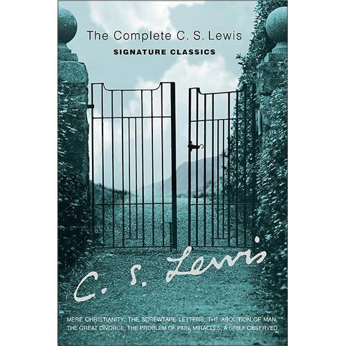 C.S. LewisBirthday