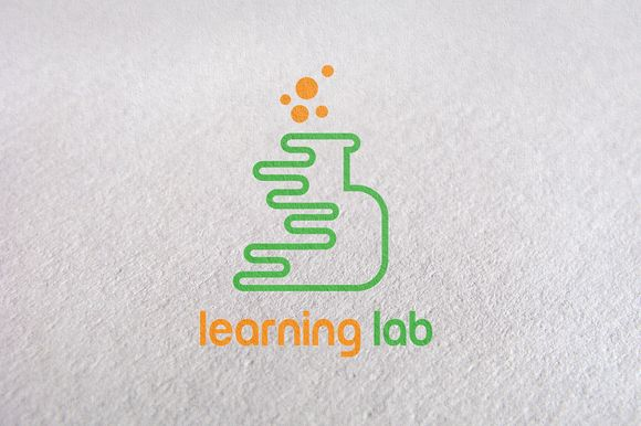 Labs / Laboratory / Learning Develop by Design Studio Pro on Creative Market