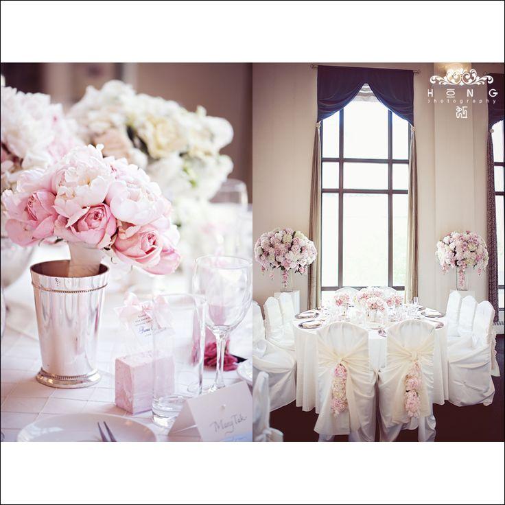 Tana Tobys Parisian Wedding At Hycroft Manor Vancouver Hong Photography Studio
