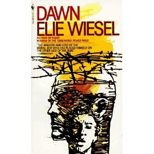 dawn - by elie wiesel essays Essays, term papers, book reports, research papers on literature: world war free papers and essays on dawn by elie wiesel we provide free model essays on literature.