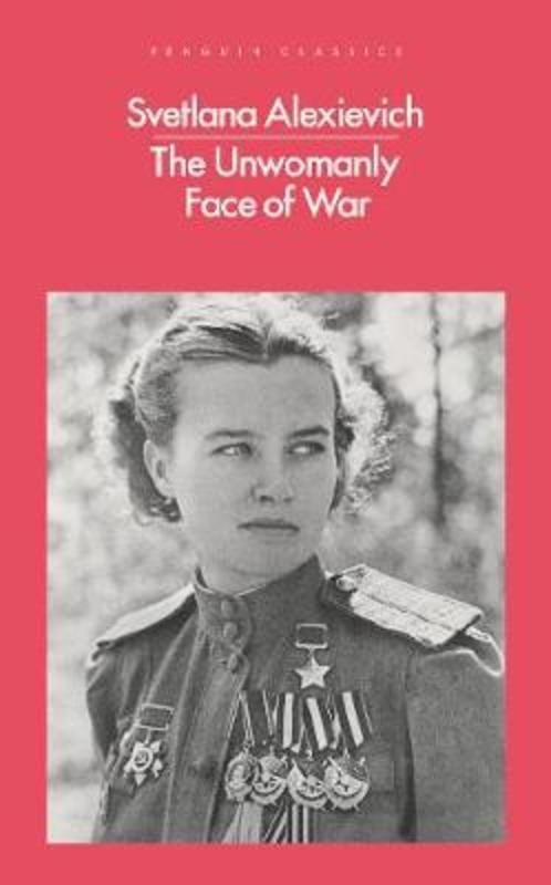 In the late 1970s, Svetlana Alexievich set out to write her first book, 'The Unwomanly Face of War', when she realized that she grew up surrounded by women who had fought in the Second World War but whose stories were absent from official narratives. As it brings to light their most harrowing memories, this symphony of voices reveals a different side of war.