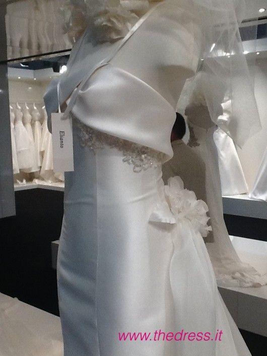 Elianto - Exclusive thedress.it http://www.thedress.it/4982/esclusiva-la-sposa-carlo-pignatelli-couture-2013-dal-vivo/