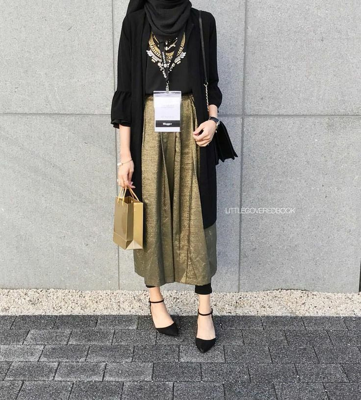 Amel On Twitter Pakaian Semi Formal Gaya Model Pakaian Model Pakaian Hijab