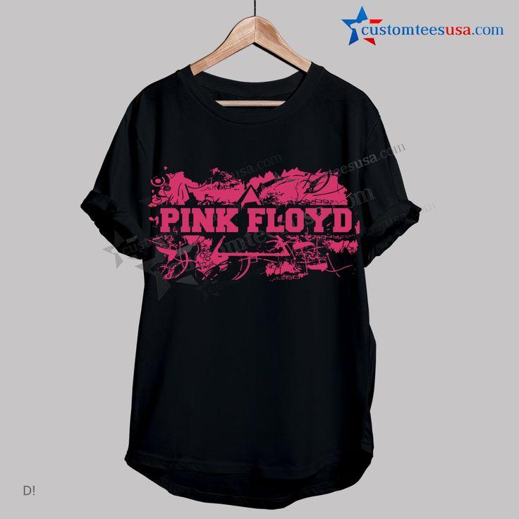 Pink Floyd Band T-Shirt – Adult Unisex Size S-3XL