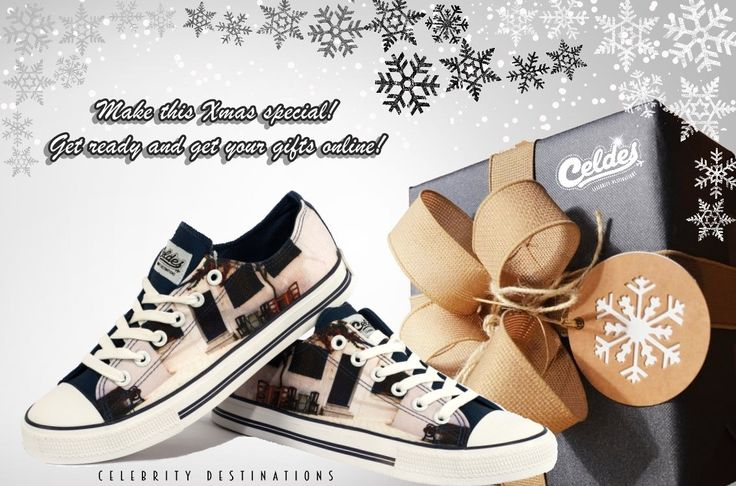 Getting ready for Christmas?  Shop here unique and inspired gifts for your beloved ones!   #ExploreCeldes #Xmas #Season #Gift #Present #Shop #Celdes #online