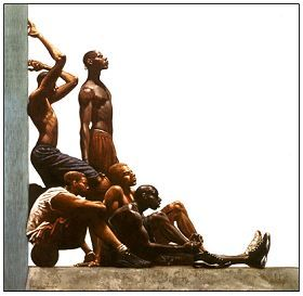KADIR NELSON | Kadir Nelson Art Gallery - The Black Art Depot