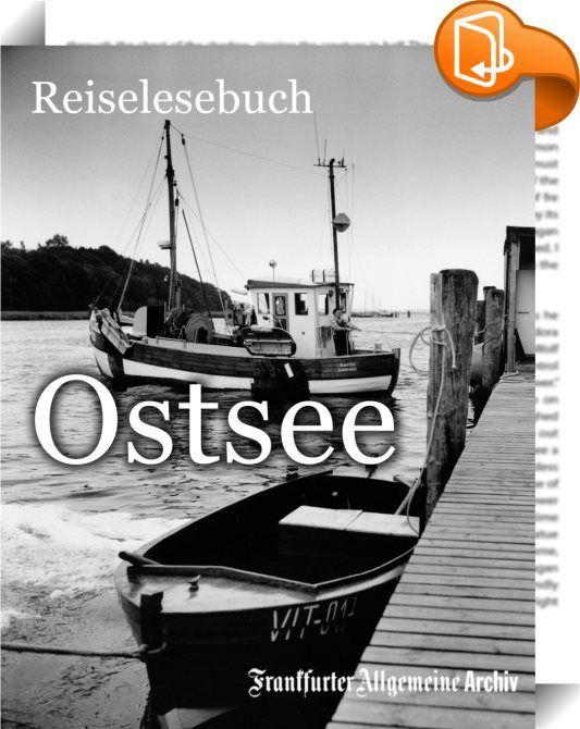Ostsee    :  Die Ostsee bietet als Reiseziel eine einzigartige Vielfalt beeindruckender Landschaften und faszinierender Städte. Ausgehend von der deutschen Ostseeküste zwischen Nord-Ostsee-Kanal und Usedom, die mit den Inseln Rügen und Hiddensee, der einzigartigen Boddenlandschaft und wunderschönen Städten mit jahrhundertealter Geschichte ein stetig an Beliebtheit zunehmendes Urlaubsziel bietet, haben sich die Autoren der F.A.Z. aufgemacht, um die sehenswertesten Plätze in den Ländern ...