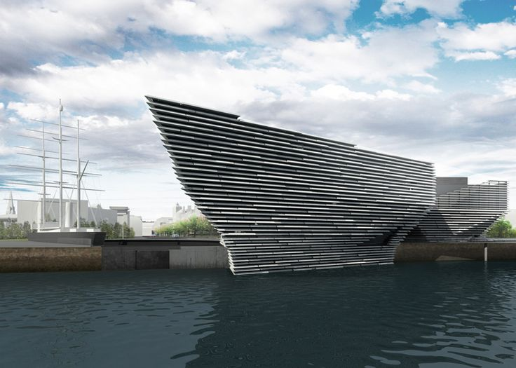 Further Delays Predicted for Kengo Kuma's V&A Dundee as Costs Rise