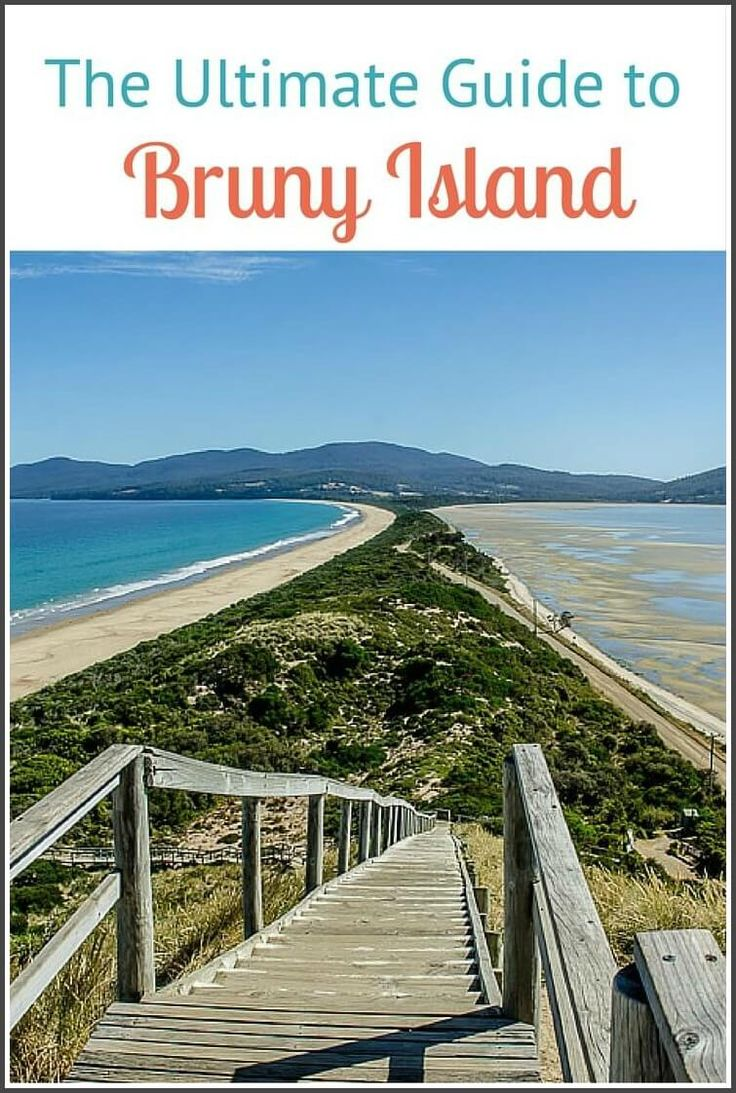 The ultimate guide to Bruny Island, Tasmania