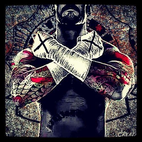 CM Punk #CMPunk #BITW