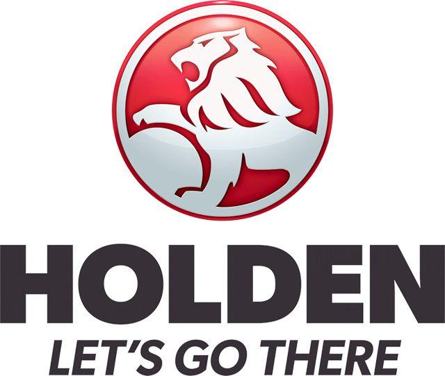 Holden Logo (2014)