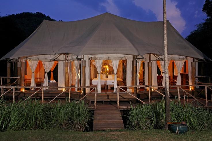 1000 images about sandat glamping tents bali on. Black Bedroom Furniture Sets. Home Design Ideas