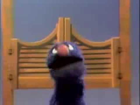Sesame Street - Over, Under, Around and Through.avi