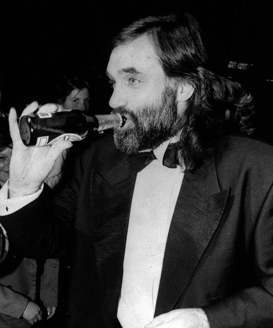 Frase George Best su donne ed alcol