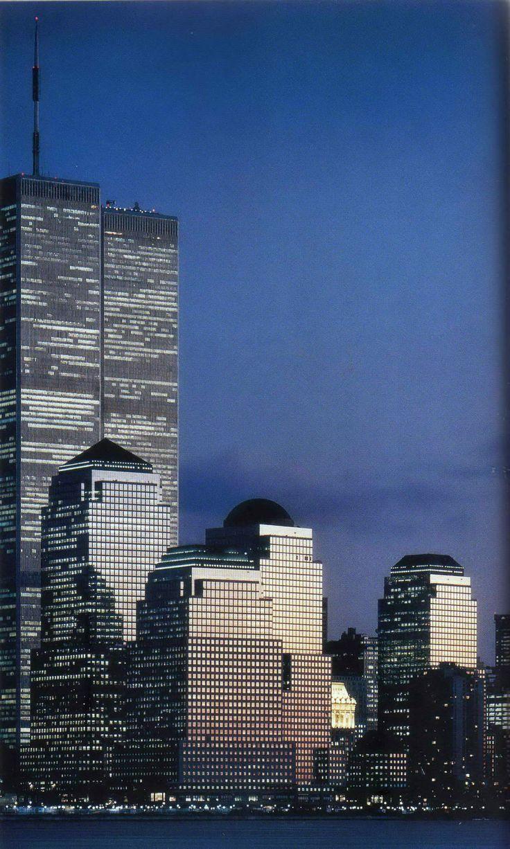 136 best world financial center new york images on pinterest