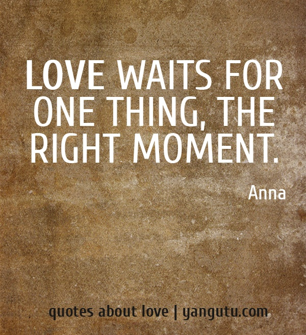 Quotes About Love Can Wait: 17 Best Images About Waiting.on.Godly.Man On Pinterest