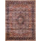 Found it at Temple & Webster - Hand Knotted Grey / Blue Bolvadin Rug
