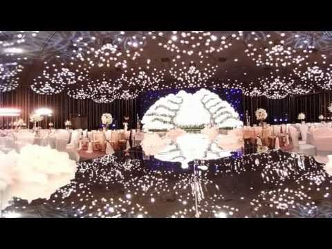 360VR video channel: 360VR虛擬實境記錄婚禮精彩每一刻 不同於傳統婚攝