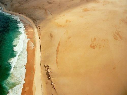 Giant Dune, Bazaruto