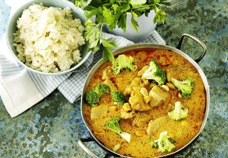 Måske har du været i Thailand, måske drømmer du om at komme dertil. Her er en lækker mørbradret, inspireret af maden på de kanter.