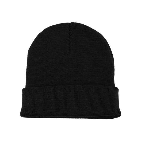 d92788222da5d3 Main - 5001-Acrylic Beanie W/ Cuff | Beanies | Beanie, Hats, Caps hats