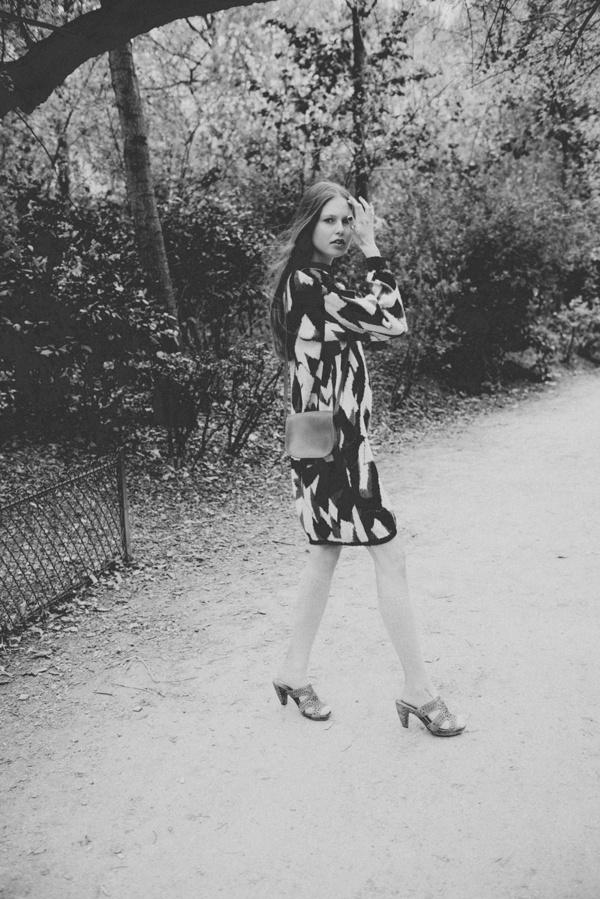 Mariia K. by Rachel Rebibo, Styled by Priscilla Teko