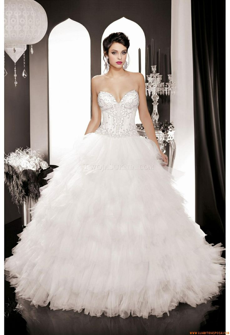 Abiti da Sposa Kelly Star KS 146-17 2014