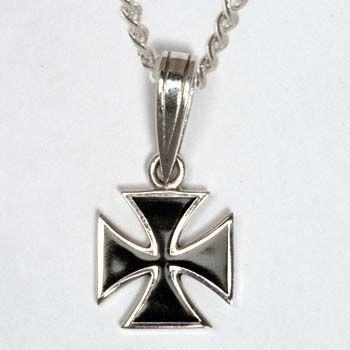 Mitkään tällaiset idealistiset symbolit, mm. maltanristi, pentagrammit, ristit, vaakunat yms. yms.